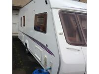 ***Swift challenger caravan for sale***
