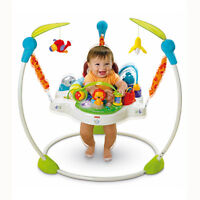 sauteuse - soucoupe Fisher Price Precious planet