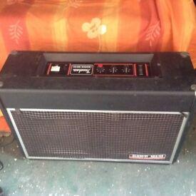 Trucker 45 watt guitar combo