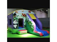 Bouncy castles for hire ,catering & much more