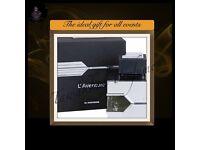 Fragrance Laventure by al Haramain 100ml long lasting