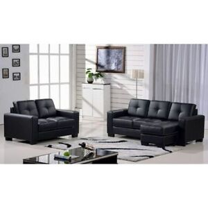 clearance :75%off high qulity PU leather sofa Parramatta Parramatta Area Preview