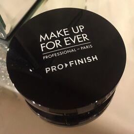 Makeup Forever powder foundation
