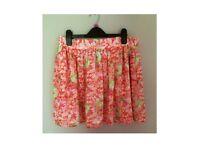 Zara Skirt Size 10/12
