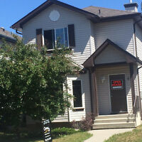 OPEN HOUSE Sun July 5th 2-4pm Ellerslie Fully Finished 2-Storey