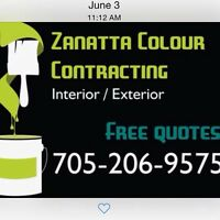 Get Your House Painted Today!