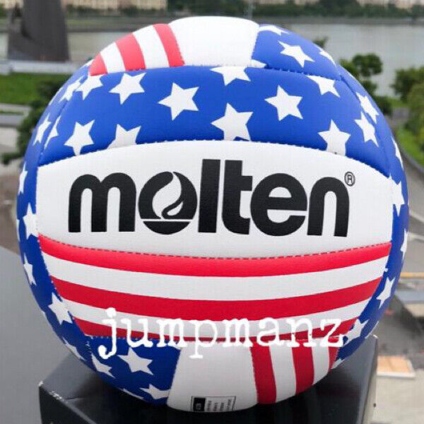 Molten USA MS500 Volleyball (Brand New) FREE DELIVERY