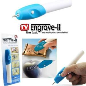 Micro Electric Engraving Engraver Pen