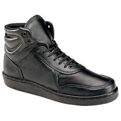 Thorogood 834-6444 Uniform Athletics USA Made Code 3 Mid Cut Non-Metallic Shoe Mid Cut Uniform
