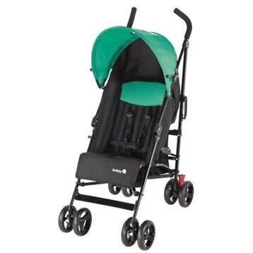 Buggy Safety 1st Slim Jungle Green