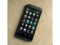 HTC ONE M8 simfree unlocked