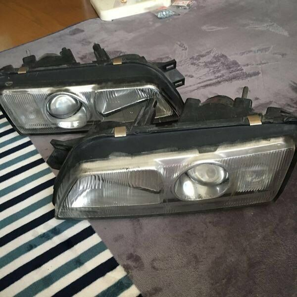 JapanStock 08/07/2019 Skyline GT-R R32 GTR BNR32 left and right projector  headlight | in Great Cambourne, Cambridgeshire | Gumtree