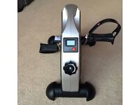 Pro Fitness Mini Exercise Bike