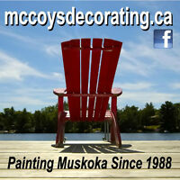 Hiring Immediately for interior and exterior painting