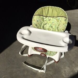 High chair  SOLD Kitchener / Waterloo Kitchener Area image 1