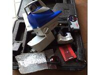 Agatec a510s laser line level