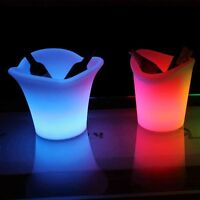 Lights up in 16 different colors/LED