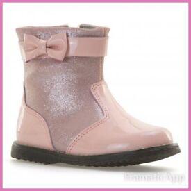Lelli Kelly boots size 23 uk 6