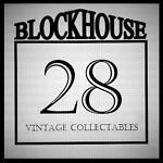 Blockhouse 28 Vintage