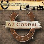 az_corral_wild_west_store