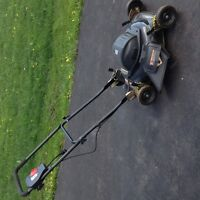 "18"" Lawnmower for sell"