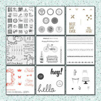 STAMPIN' UP! Supplies for Sale :)