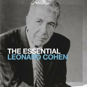 LEONARD-COHEN-NEW-SEALED-2-CD-SET-THE-ESSENTIAL-GREATEST-HITS-VERY-BEST-OF