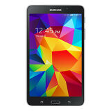 Samsung Galaxy Tab 4 SM-T237P 16GB, Wi-Fi + 4G (Sprint), 7in - Ebony Black (A)