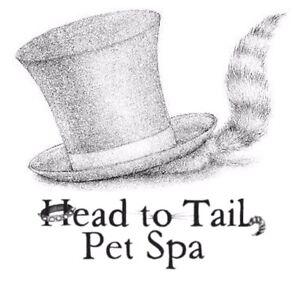 Head To Tail Pet Spa, dog and cat grooming, certified groomers