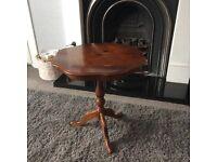 Beautiful rosewood table