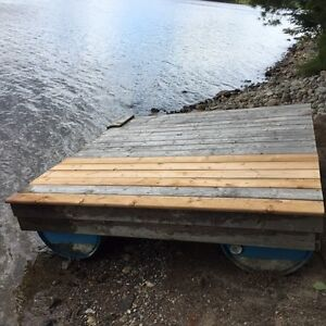 Raft for Sale