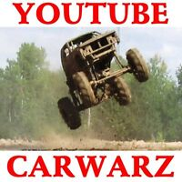 Looking For Video Person for Off-road events