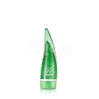 Holika Holika Aloe 99% Soothing Gel 55ml Fresh +Free Sample
