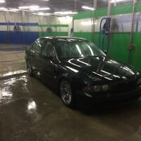 530i Bmw 5 series , sell or possible trades