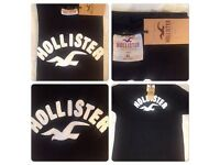 Hollister, Ralph Lauren & Abercrombie Men tees Bulk sale, cheap price