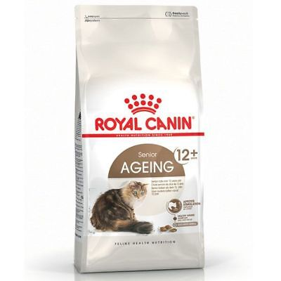 Royal Canin Feline Senior Ageing +12 Complete Cat Dry Food 400g