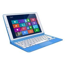 Kurio tablet and PC