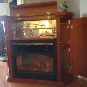 Fireplace bar St. John's Newfoundland image 5