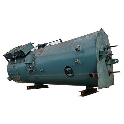 Cleaver Brooks Electric Boiler 30000 lbs / Hr 150 Psi CEJS 900 9MW 150ST 13.2KV