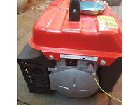 clarke 720 generator