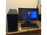 Dell Gaming Pc Core i7/2.80 Ghz no screen included