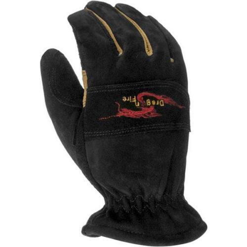 Dragon Fire Alpha X2 NFPA Firefighting Glove