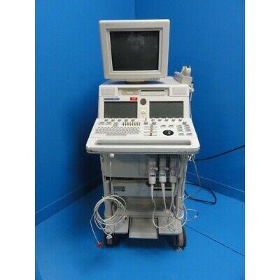 Philips Hp Sonos 5500 M2424a Ultrasound W S4 S12 C3540 21223b Probes 8060