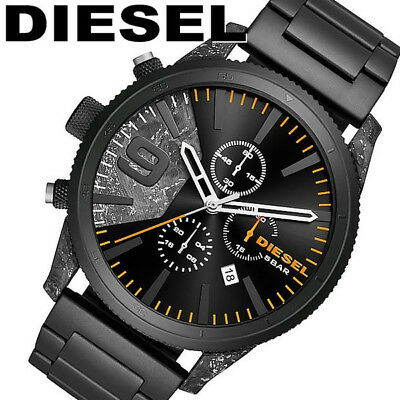 DIESEL MEN'S WATCH DZ4469 for sale  Shipping to India