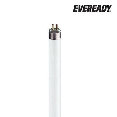 """Used, Eveready T5 12"""" 8W  Fluorescent Tube Cool White 4000k / 840 for sale  Wakefield"""