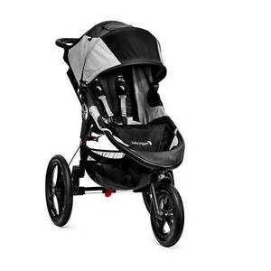 BRAND NEW Baby Jogger SUMMIT X3 PRAM + CAR SEAT ADAPTERS Bundall Gold Coast City Preview
