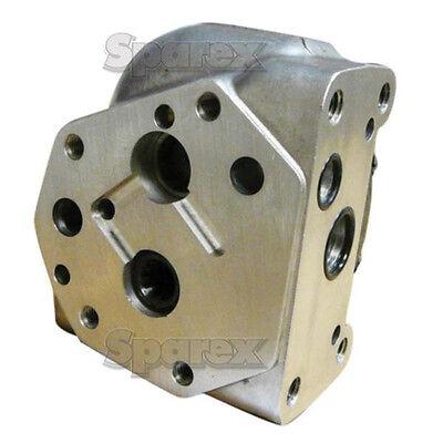 Caseih Hydraulic Pump Assembly 70933c91 Or 373964r93