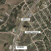 Hwy 11-Orillia-C2 Commercial Zoning