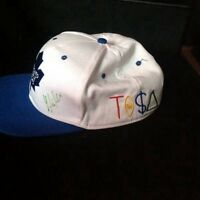 Toronto Maple Leaf snap back hat