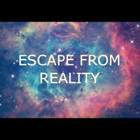 Escape Reality w/ Justin Roy, Rhyan Lotto & More